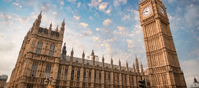 Your March 2017 update from Dominic Scott: Lords speak up for international students